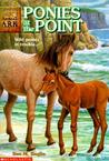 Ponies at the Point (Animal Ark, #10)