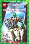 Grand Tournament (Knights' Kingdom Reader Level 4)