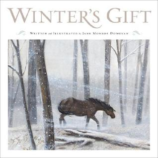 Winters Gift by Jane Monroe Donovan