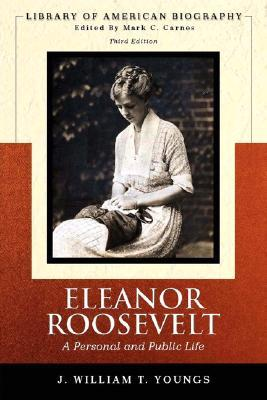 Eleanor Roosevelt by J. William T. Youngs