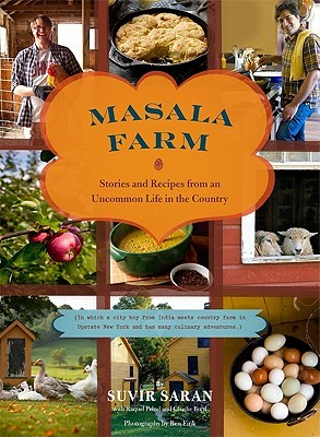 Masala Farm by Suvir Saran
