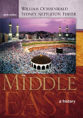 The Middle East by Sydney Nettleton Fisher
