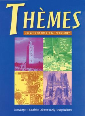 Th Mes: French for the Global Community