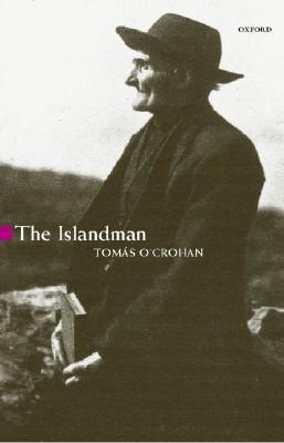 The Islandman by Tomás Ó Crohan