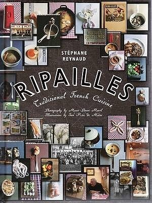 Ripailles by Stéphane Reynaud