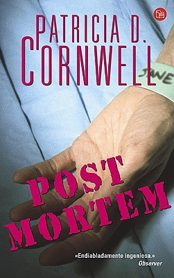 Post Mortem by Patricia Cornwell