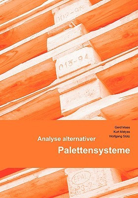 Analyse alternativer Palettensysteme