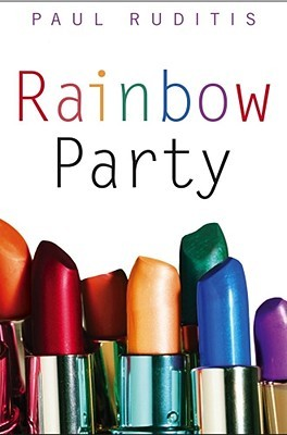 Can Erotic rainbow party pics