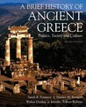 A Brief History of Ancient Greece by Sarah B. Pomeroy