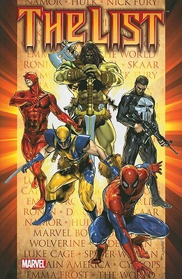 Dark Reign by Brian Michael Bendis