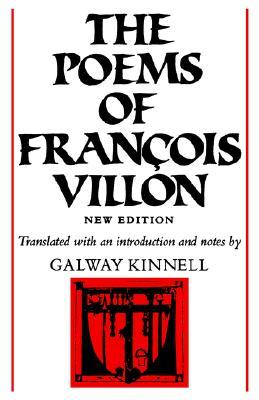 The Poems of François Villon by François Villon