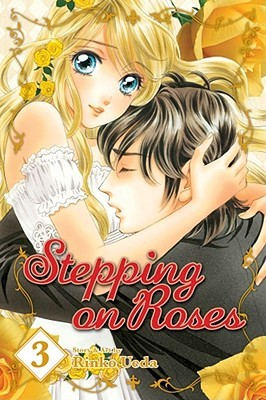 Stepping on Roses, Volume 3 by Rinko Ueda