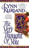 The Very Thought of You (MacLeod, #2) by Lynn Kurland