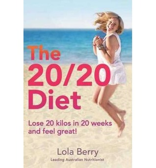 The 20/20 Diet