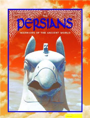 The Persians by Katherine Reece