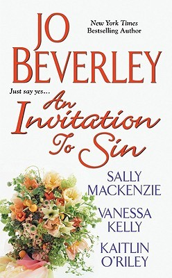 An Invitation to Sin by Jo Beverley