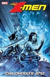 New X-Men: Childhood's End, Vol. 4: Mercury Falling