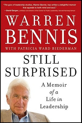 Still Surprised by Warren G. Bennis