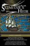 Scimitar's Heir (The Scimitar Seas, #3)