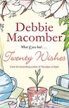 Knit Along With Debbie Macomber: Twenty Wishes (Leisure Arts #4600)
