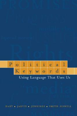 Political Keywords by Roderick P. Hart