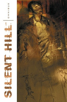Silent Hill Omnibus by Troy Denning