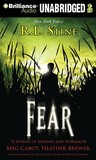 Fear: 13 Stories of Suspense and Horror (Audio CD)