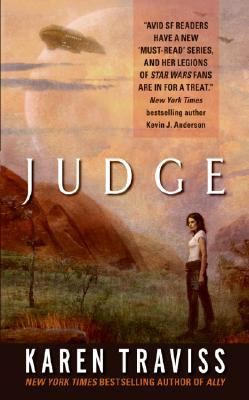 Judge by Karen Traviss