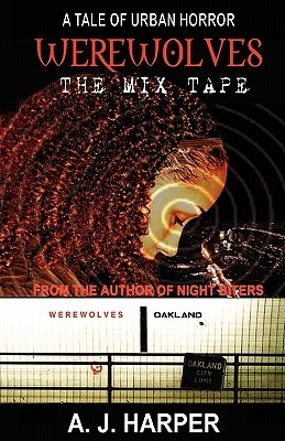 Were Wolves: The Mix Tape
