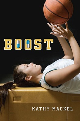 Boost by Kathy MacKel