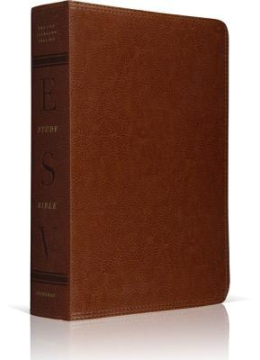 ESV, The ESV Study Bible by Anonymous
