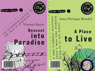 Descent Into Paradise And A Place To Live by Vincent Karle