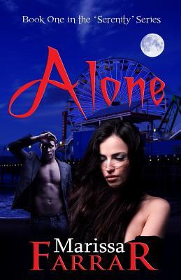 Alone by Marissa Farrar