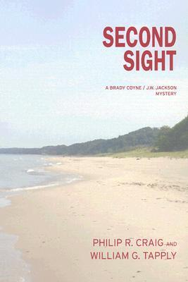 Second Sight (Brady Coyne, #22) by Philip R. Craig