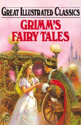 Grimm's Fairy Tales by Roy Nemerson