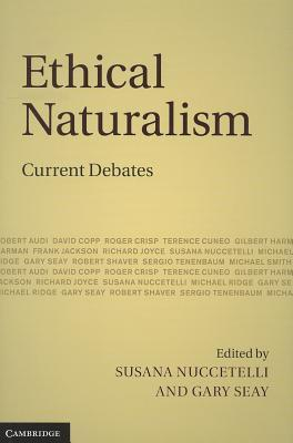 Get Ethical Naturalism: Current Debates CHM