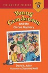 Young Cam Jansen and the Circus Mystery (Young Cam Jansen Mysteries, #17)