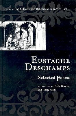 Eustache Deschamps: Selected Poems