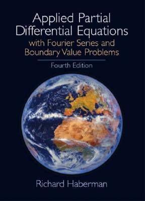 Applied Partial Differential Equations by George Beekman