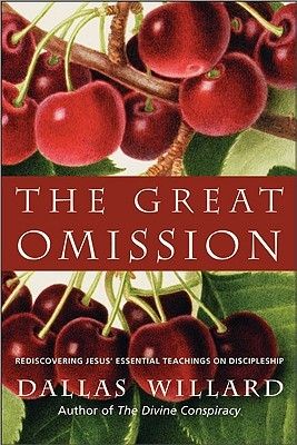 The Great Omission: Reclaiming Jesus