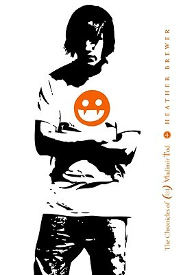 Eleventh Grade Burns (The Chronicles of Vladimir Tod, #4)