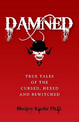 Damned by Shelley Kaehr