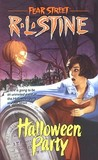 Halloween Party by R.L. Stine