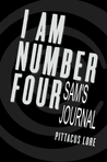 Sam's Journal by Pittacus Lore