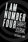 Sarah's Journal (Lorien Legacies: The Lost Files Bonus)