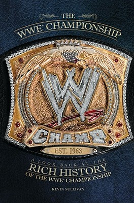 Free online download The WWE Championship iBook