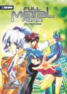 One Night Stand (Full Metal Panic! #2)