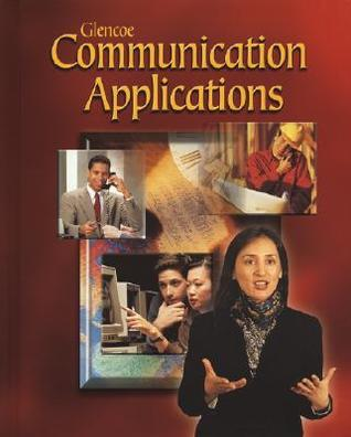 Communication Applications, Student Edition