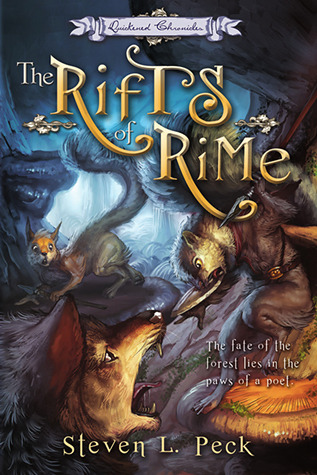 The Rifts of Rime by Steven L. Peck