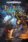 The Rifts of Rime (Quickened Chronicles, #1)
